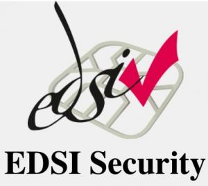 Logo EDSI Security